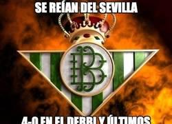 Enlace a Mucho reírse del Sevilla...