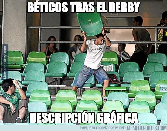 215502 - Béticos tras el derby