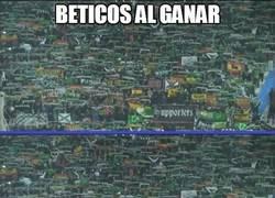 Enlace a Viva el Betis manque pierda