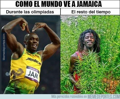 215734 - Cómo el mundo ve a Jamaica