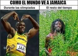 Enlace a Cómo el mundo ve a Jamaica