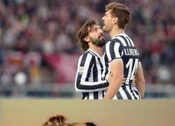 Enlace a Ahora que la Juventus es líder, ¿aceptamos este parecido razonable?