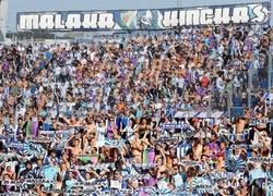 Enlace a Los del Málaga están de enhorabuena
