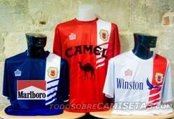 Enlace a Nuevos Sponsors de la Selección Gibraltareña
