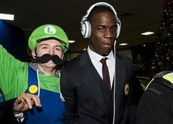 Enlace a ¡Por fin te encontré, Mario!
