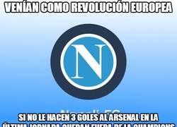 Enlace a Venían como revolución europea