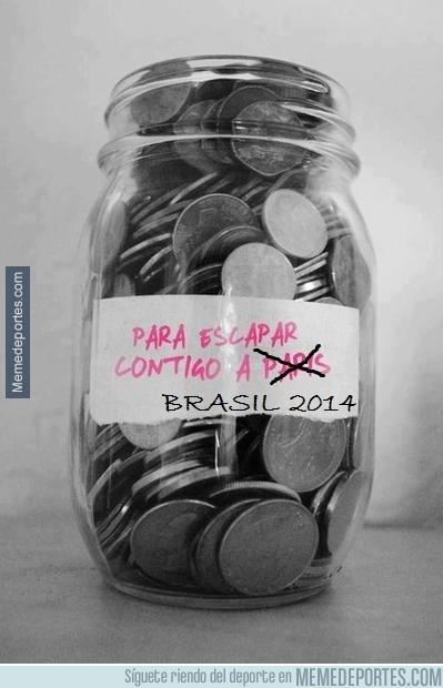 216672 - Para escapar contigo a P̶A̶R̶I̶S̶  BRASIL 2014
