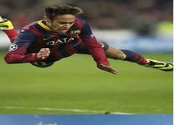 Enlace a Chops de Neymar