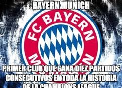 Enlace a Pep Guardiola sigue recogiendo récords con el Bayern