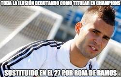 Enlace a Bad Luck Jesé