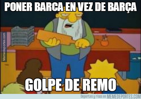 217804 - Poner Barca en vez de Barça