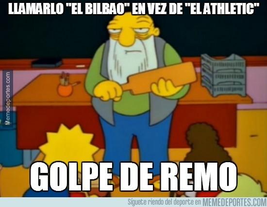 217972 - Llamarlo 'El Bilbao'