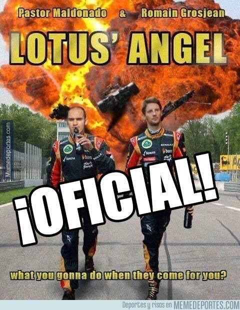 218074 - Lotus' Angels, se avecina un buen espectáculo en Lotus