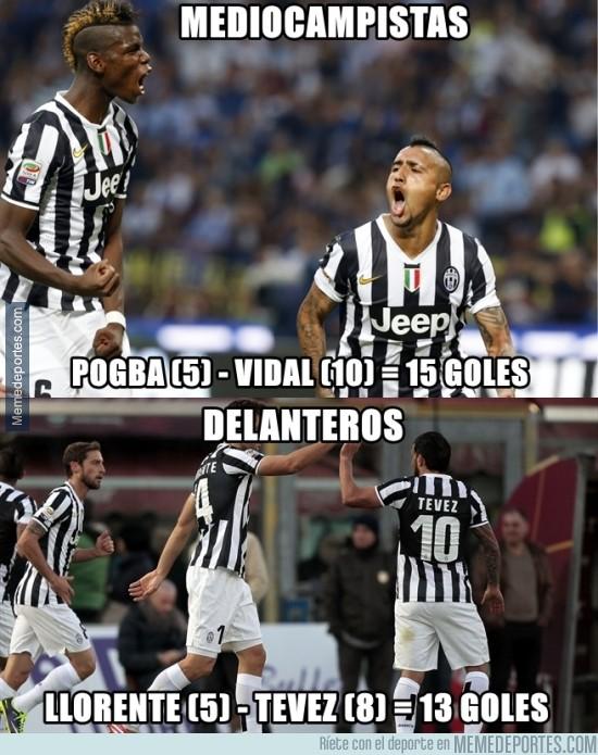 218192 - Juventus, temporada 2013/2014