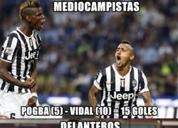 Enlace a Juventus, temporada 2013/2014