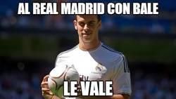 Enlace a Sin Cristiano pero con Bale