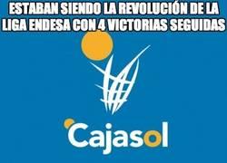 Enlace a Estaban siendo la revolución de la liga endesa con 4 victorias seguidas