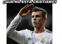 Enlace a El comandante del Real Madrid contra el Valladolid