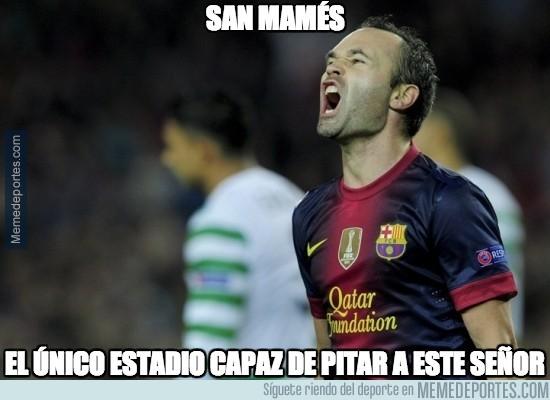 219500 - San Mamés