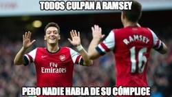 Enlace a Todos culpan a Ramsey