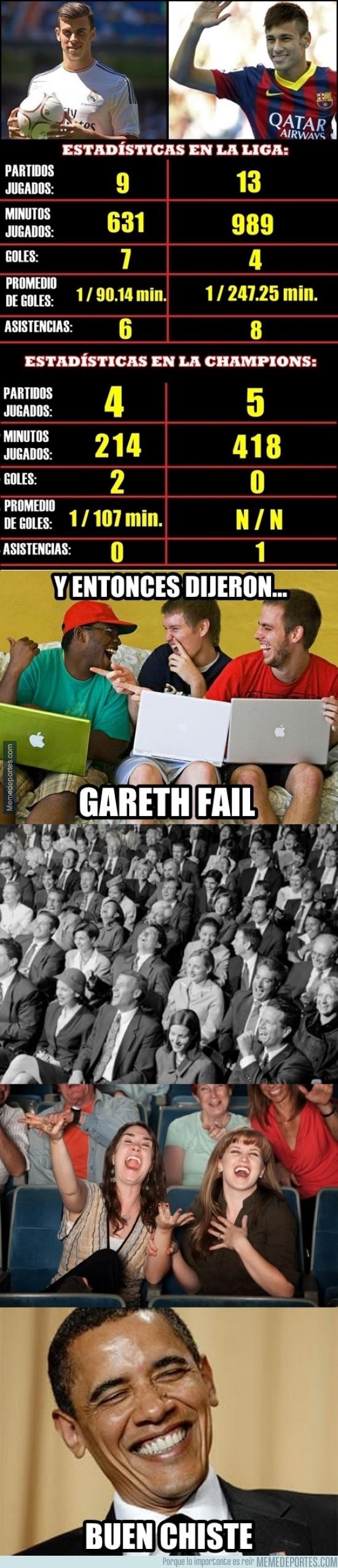 219745 - ¿Gareth Fail?