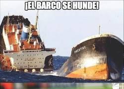 Enlace a ¡El barco se hunde!