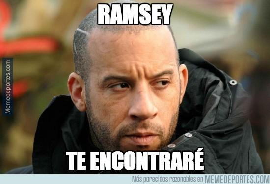 219863 - Ramsey, te encontraré