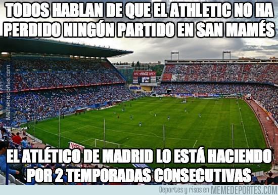 220018 - San Mamés o el Vicente Calderón ¿dónde preferirías jugar?