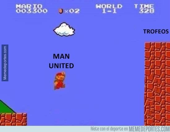 220453 - El Manchester United en estos momentos