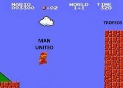 Enlace a El Manchester United en estos momentos