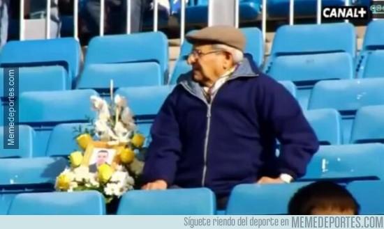 220668 - Lleva a su hijo al Bernabéu a cada partido #respect