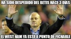 Enlace a Ha sido despedido del Betis hace 3 días
