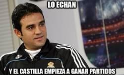 Enlace a Lo echan