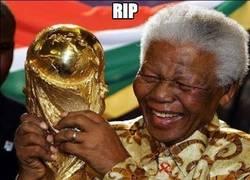 Enlace a RIP Nelson Mandela