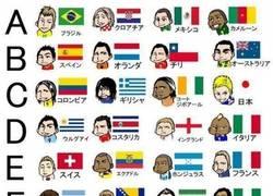 Enlace a Los Japoneses también están emocionados con el mundial