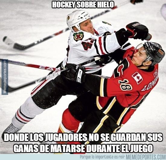 222860 - Hockey sobre hielo