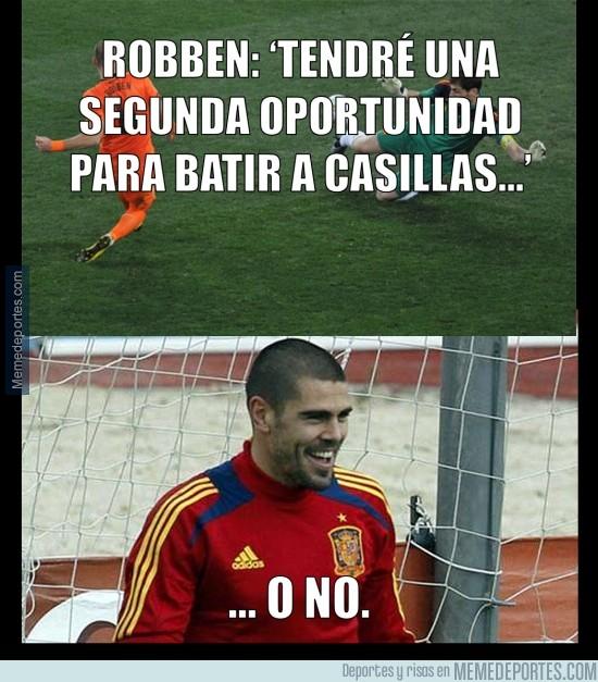 222897 - Y si juega Valdés....