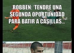Enlace a Y si juega Valdés....