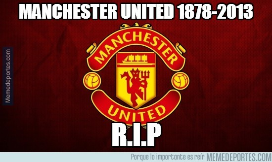 222997 - Manchester United 1878-2013