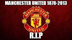Enlace a Manchester United 1878-2013