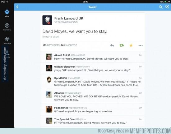 223014 - Frank Lampard está feliz con Moyes