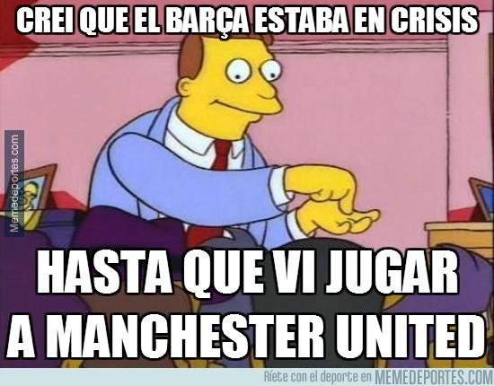 223075 - Creí que el Barça estaba en crisis