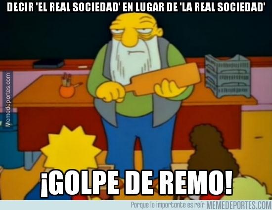223290 - La Real Sociedad por Dios, ¡LA REAL SOCIEDAD!