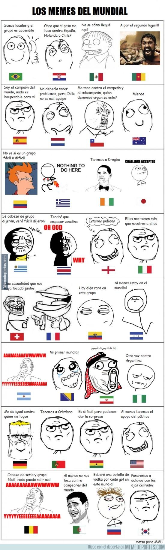 223331 - Los memes del mundial