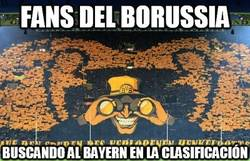 Enlace a El nuevo significado del mural del Borussia