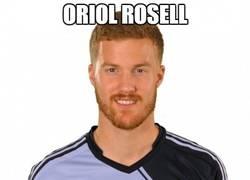 Enlace a Oriol Rosell, probablemente no sepas quién es