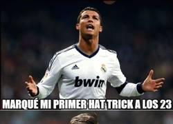 Enlace a Ni Cristiano, ni Bale, ni Messi
