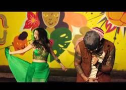 Enlace a VÍDEO: La Copa de Todos, canción del Mundial de Brasil 2014