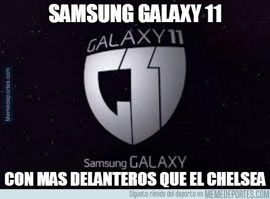 224290 - Samsung Galaxy 11