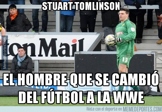224811 - Stuart Tomlinson